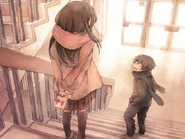 喜欢暗恋一个人的唯美爱情说说 表达爱意的句子