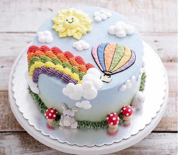 自己儿女过生日发朋友圈的祝福说说 特别的日子,特别的祝福3