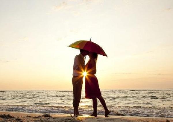 给女朋友的高情商早安问候方式 适合恋人早安的问候语1
