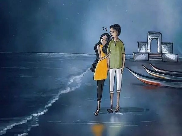 简单暖心的甜蜜爱情的说说 带有图片的的幸福爱情句子