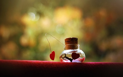 唯美爱情简单说说 只要你愿意,我可以一直在你身边