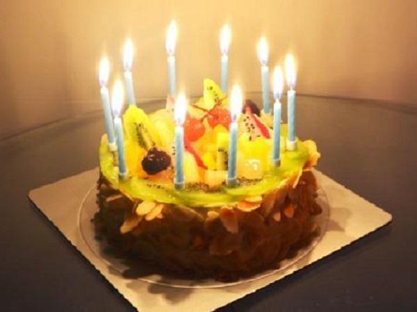 祝儿子生日快乐的简单说说 朋友圈晒儿子生日的文案