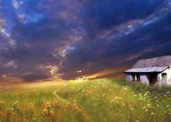 很久没回家了,想家了的说说 想家时有种莫名心酸的感觉