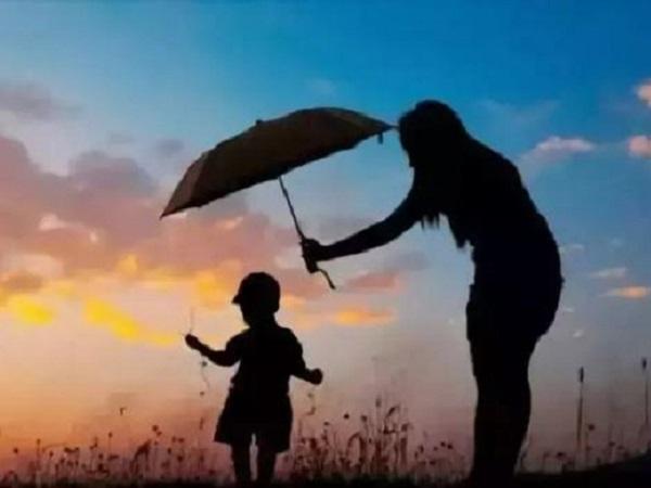 20句写给妈妈的话暖心到哭 感恩母爱的简短的一段话