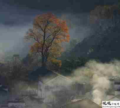 秋季降温的文案带图片 秋季降温问候语的文案6
