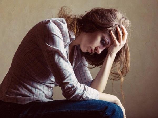 一个人心里压抑憋屈的说说 心里特烦发朋友圈的句子1