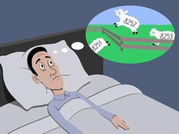 失眠睡不着发朋友圈的说说 心情很烦的微信句子