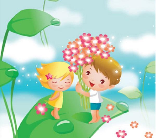 七夕节浪漫爱情表白说说配图片 牵着你的手,走过漫漫人生11