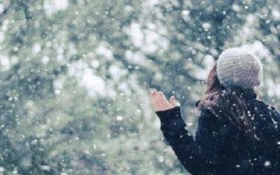 2019年最新的下雪心情说说 下雪发的说说1