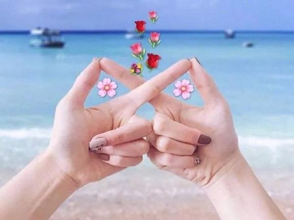 关于爱情的说说 爱情不伤人,伤的是永远实现不了的海誓山盟