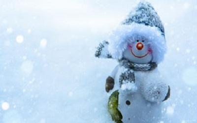 下雪后的个性图片说说 朋友圈发下雪后的美景图片