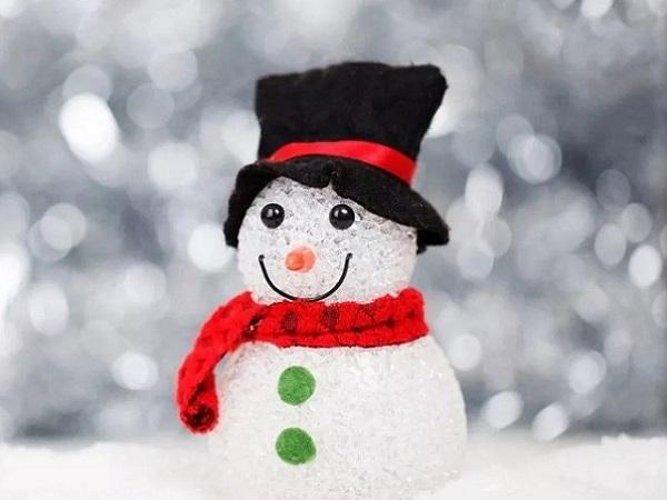 下雪了发朋友圈的说说 2021年第一场雪的朋友圈说说