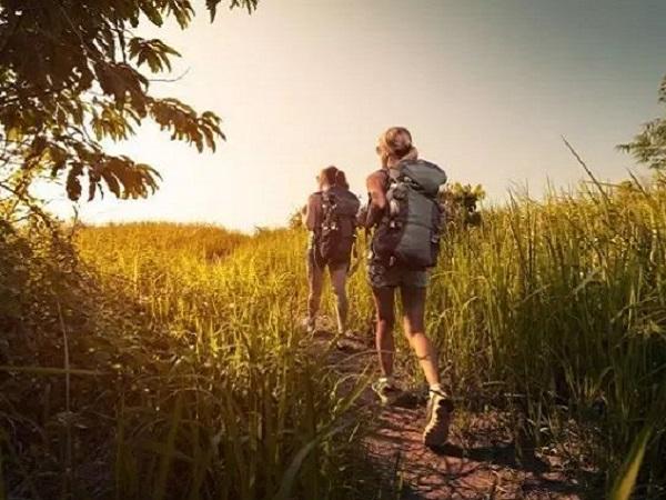 旅游说说朋友圈简短的一句话 旅游结束后发朋友圈的话