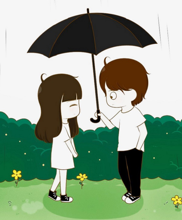 七夕节浪漫爱情表白说说配图片 牵着你的手,走过漫漫人生10