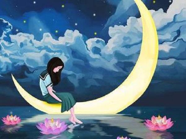 伤感扎心的语句 一时错过即是一生错过,笑着哭才是最疼的