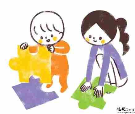 第一次带小朋友出去玩的说说 第一次带孩子出去玩的心情说说1