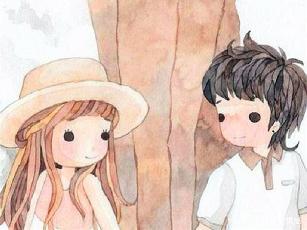 男生向女生表白的话 适合向女生表白的简短句子