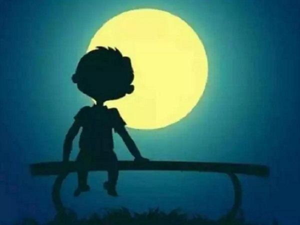 思念一个人的心情短语 深夜牵挂一个人的朋友圈心情说说