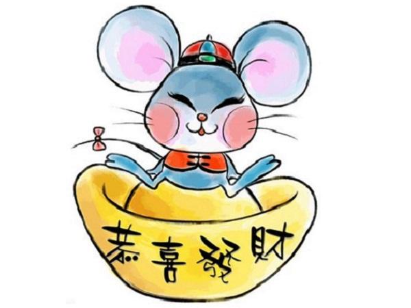 2020年简短的新年祝福语 2020年鼠年一句简单祝福的话