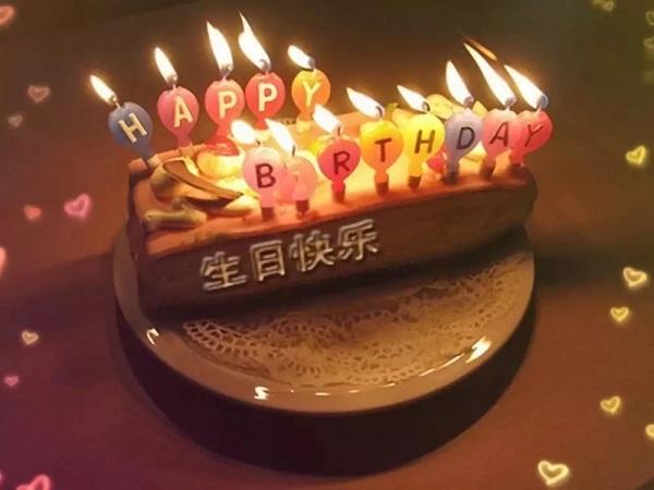 祝福生日短句8个字暖心 50句祝福他人生日快乐人语句