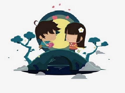 2020七夕情人节发朋友圈的图片说说 适合七夕的浪漫句子