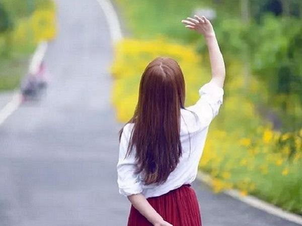 表达女人心态阳光的句子 适合女生正能量励志的句子