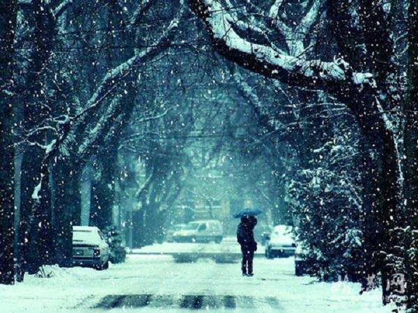 下雪过后的唯美文艺句子 有意境的小清新文艺短句子
