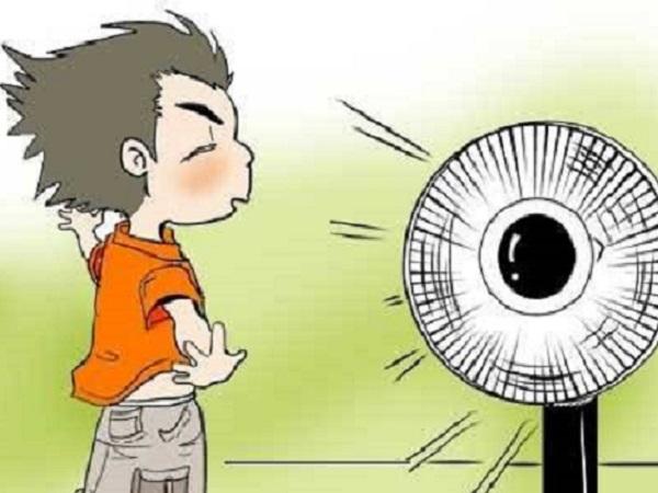 形容天气太热的幽默说说 天气炎热晒朋友圈的图片说说