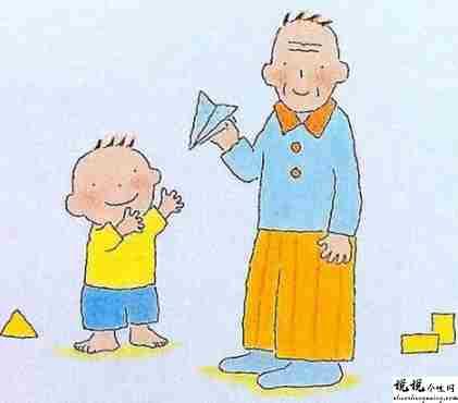 陪伴孩子成长温暖句子发朋友圈 陪伴孩子很幸福的语录2
