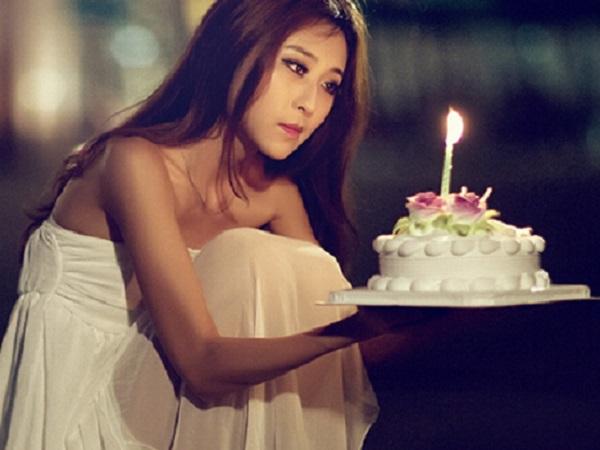 祝自己生日快乐的个性说说 生日发朋友圈简短的一句话