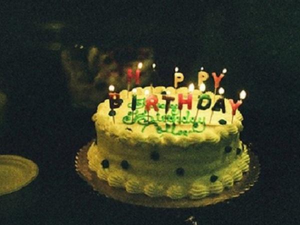 祝自己生日快乐的句子发朋友圈 致自己生日快乐的祝福说说