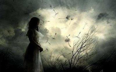 被爱情伤太深的情感说说 累了不想继续的说说