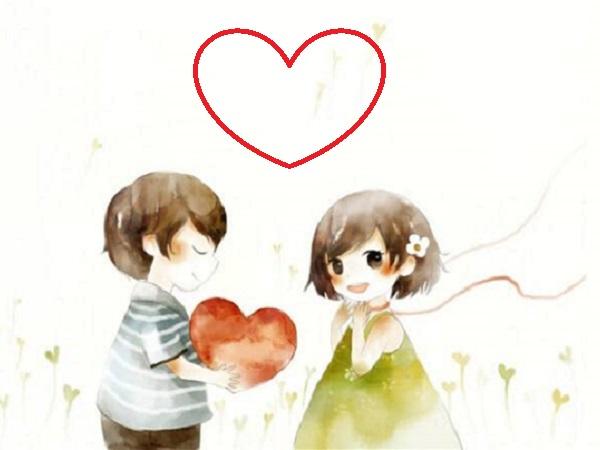 朋友圈公布爱情的说说 适合公布在一起的文案
