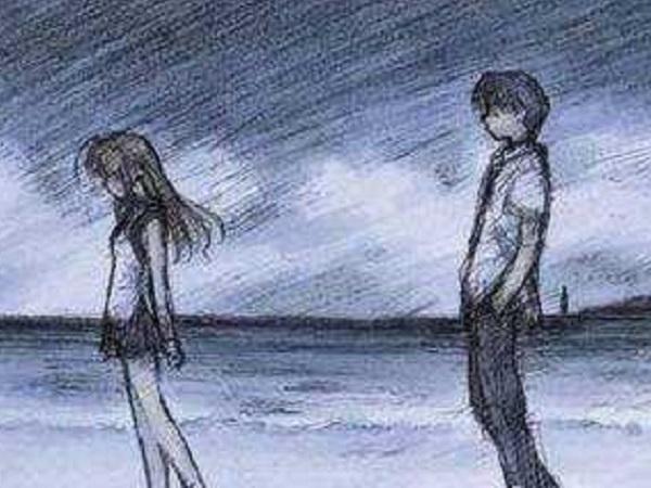 最新说说伤感到心痛的句子 朋友圈让人心痛的说说