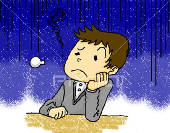 心情低落到极点的伤感说说 心如刀割般感觉