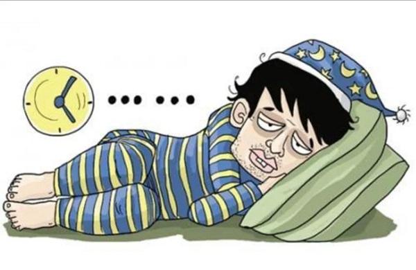心情不好失眠的图片说说 心烦压力大睡不着的朋友圈说说3