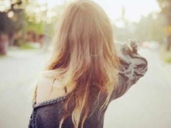 女人伤心说说发朋友圈 你会知晓我曾受伤,也曾痊愈
