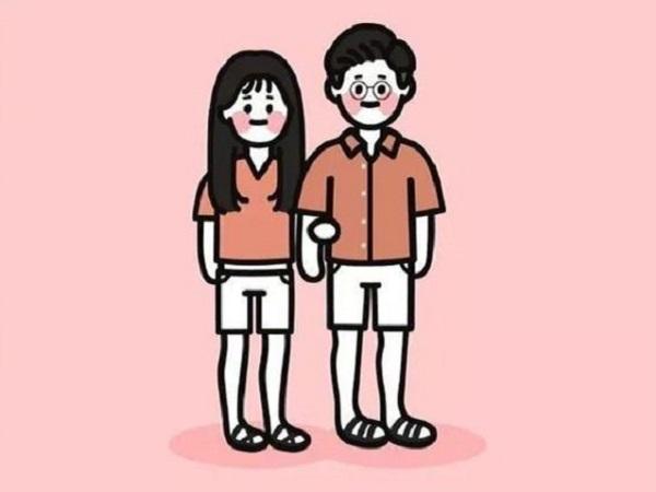 温柔煽情的情话大全 你就像一碗汤,让我的心永远不会凉