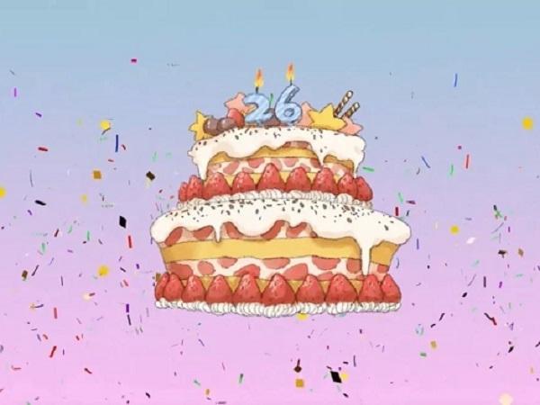 2021抖音很火的生日短句 最近很火很唯美的生日祝福语大全
