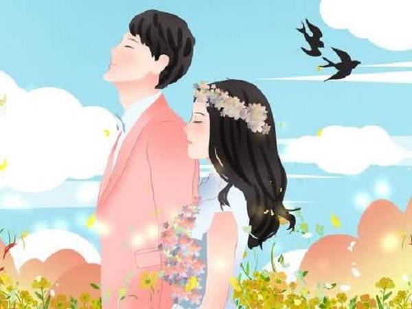 情侣之间的经典爱情说说 别说幸福和你很远,幸福其实就在身边