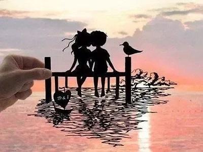 让人心酸的朋友圈说说 别轻易被感动,在一起仅仅靠喜欢怎么能够