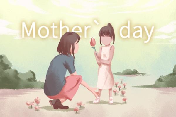 2020年母亲节说说句子带图片 唯美母亲节说说大全3