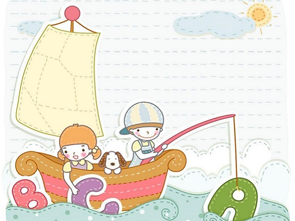 六一儿童节说说配文字 祝61儿童节节日快乐的说说