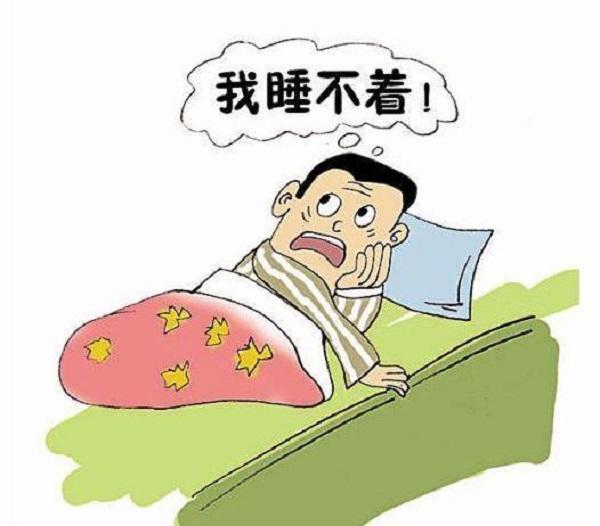 心情不佳,晚上失眠的心情说说 表达自己失眠的短句子1