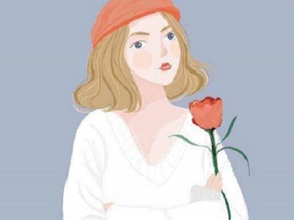 暗恋对方的说说,简短深情的暗恋句子,表达暗恋一个人的说说2