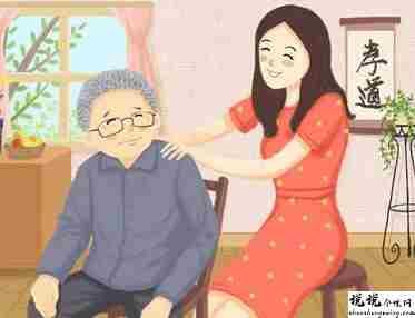 愿时光善待父母的唯美句子 愿父母慢点老去的说说